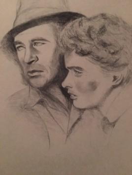 Cooper & Bergman