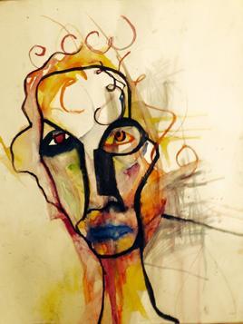 Portrait de Ciella