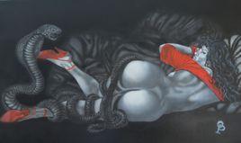 femme cobra