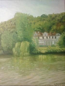 La Grenouillère, Bougival