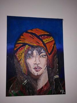 L'amazighe