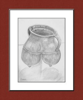 Pot, de Terre Mère Nourricière