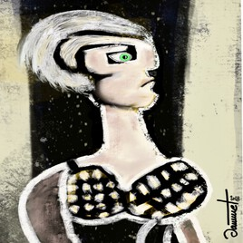 Madame Zette