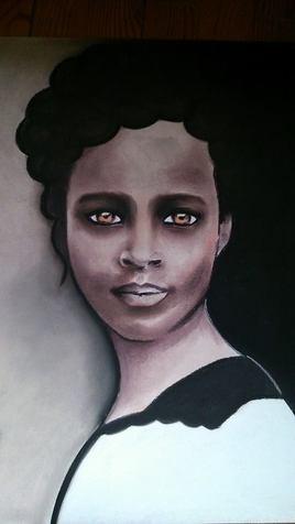 portrait 8 /2014
