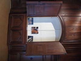 ma premiere expo au musée Sully de Châtellerault