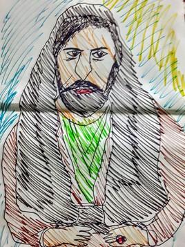 Le prophète Salomon
