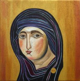 Marie de notre humanité