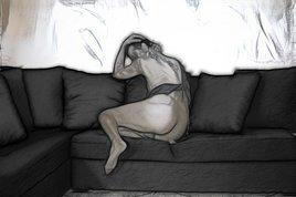 Intime et seul
