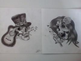 Modèle tatouage2