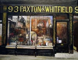 Paxton Whitfield-London