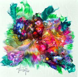 Explosion Florale 1