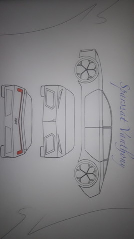 African car