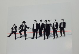 Blues Brothers/Reservoir Doogs