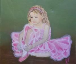 Le rêve des petites filles