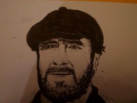 Le Bad Boy Eric Cantona