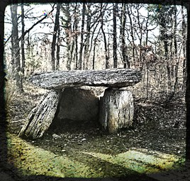 Dolmens de septfonds