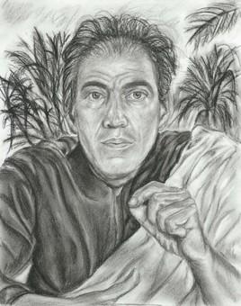Luc, évangéliste  (interprété par Jean-François Casabonne)