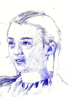 Maissie Williams
