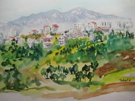 Ville berbere