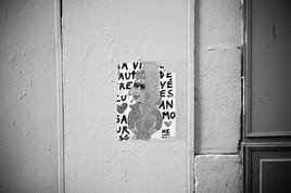 Street Art, Montmartre 2