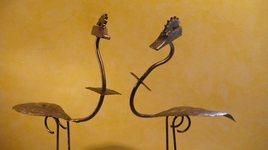 Les  Oiseaux  Pignons