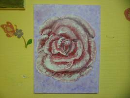 rose revisitée