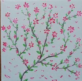 Petites fleurs de printemps