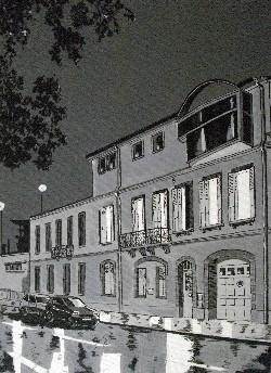 56 boulevard de la gare