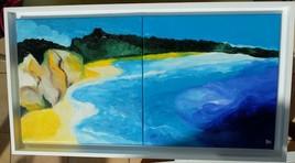 diptyque plage