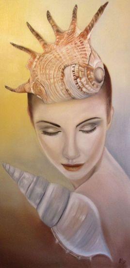 Doris, déesse marine