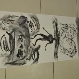 Isafara, exposition, marchesus 2