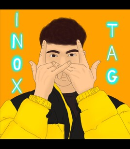 @inoxtagytb dessin numérique fait sur téléphone