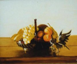 NATURE MORTE AU COQ
