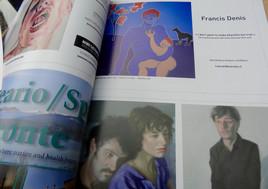Francis DENIS in Arte.es