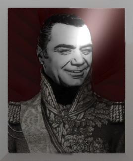 portrait d'un Marechal de France