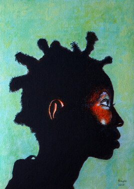 Black Magic Woman I