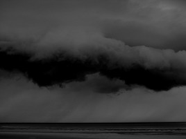 Ciel d'apocalypse