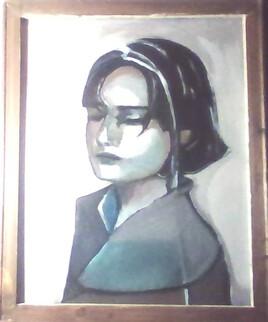 portrait de Juliette Maillart