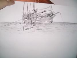 dessin face 1