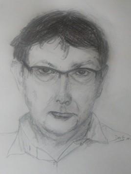 autoportrait 11 / 2017