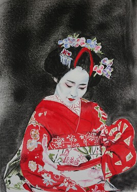 Tradition nippone