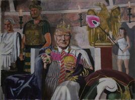 imperial Trump (2019)