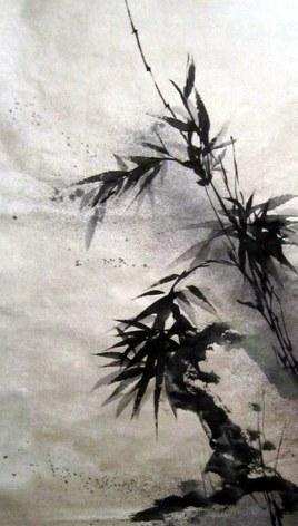 Bambou et Rocher 2