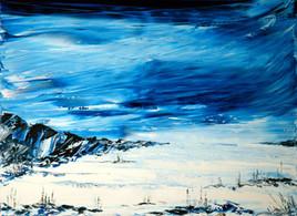Baie d'hivers