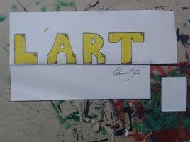 L'ART Edmont Q.