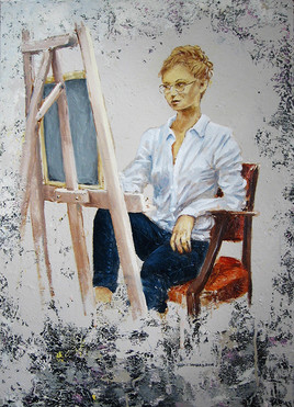 ARTISTS & MODELS 1