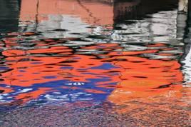 Reflets marins N°16789
