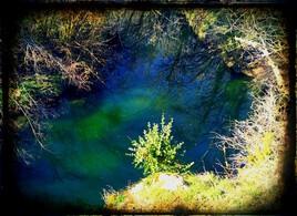 Tarn-et-Garonne le saut du loup à monteils