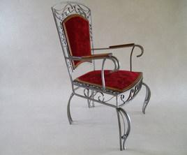 fauteuil droit