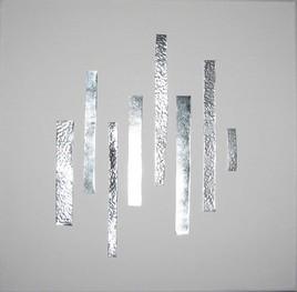 Barres zinc